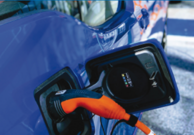 Sicame Group positions itself on electromobility